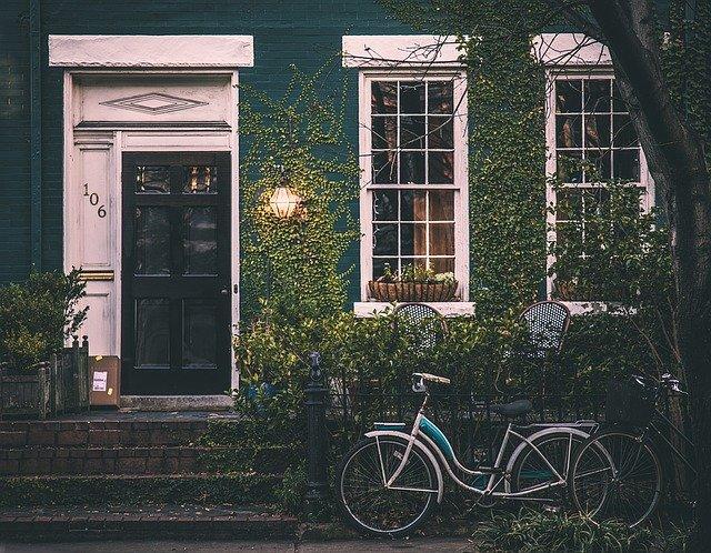 Skapa ett harmoniskt hem