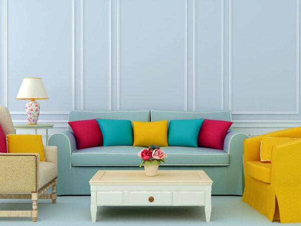 Olika inredningsstilar för ditt hem