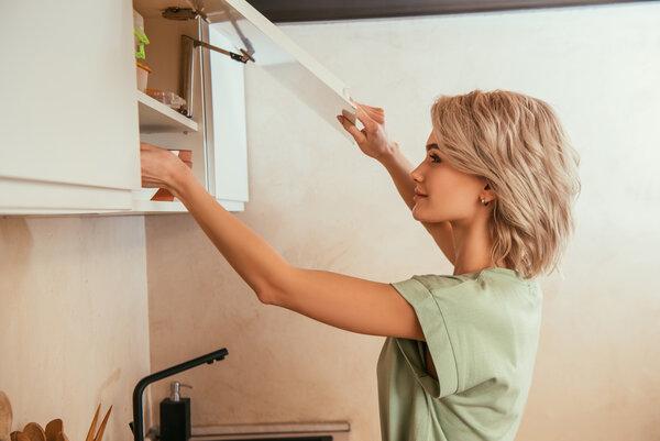 Kontrollera antal och mått på köksluckor och lådfronter
